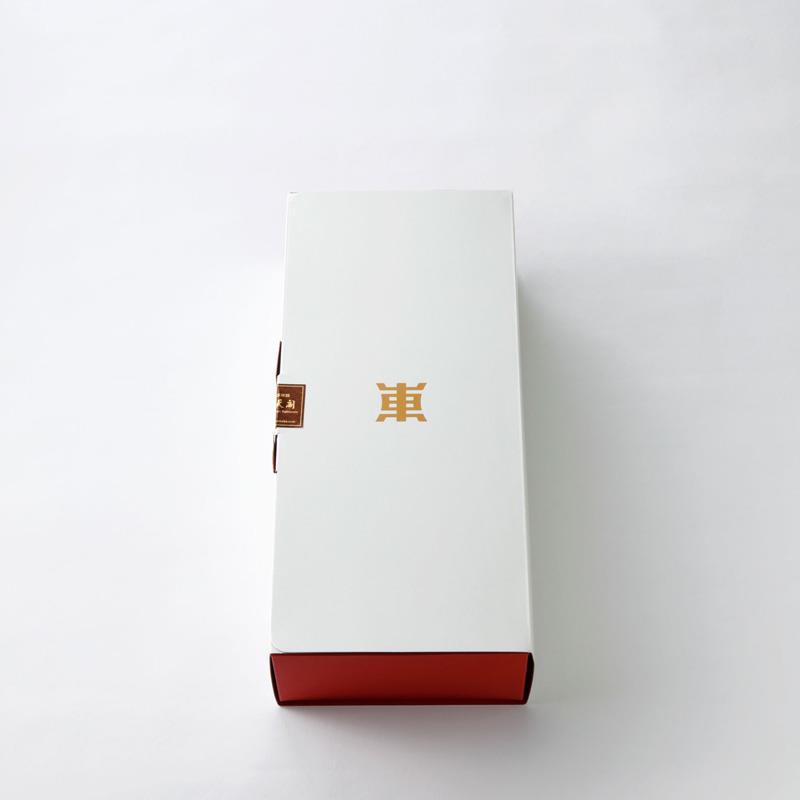 『中国菜館 東天閣』<br>頂湯ふかひれ麺(2食分)